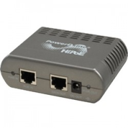 Comtrol - 1200054 - Comtrol Power over Ethernet Splitter (24VDC, 24 Watts) - 57 V DC Input - 1 A Output - 1 10/100/1000Base-T Input Port(s) - 1 10/100/1000Base-T Output Port(s) - 24 W