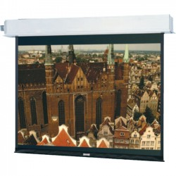"Da-Lite - 34527L - Da-Lite Advantage Electrol 34527L Electric Projection Screen - 164"" - 16:10 - Ceiling Mount - 87"" x 139"" - High Power"