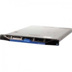 Dialogic - 306-439 - Dialogic DMG4060DTIV34SBA VoIP Gateway - 2 x RJ-45 - Gigabit Ethernet - 1U High