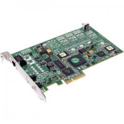 Dialogic - 901-012-07 - Dialogic Brooktrout TruFax 200 Fax Boards - 2 Communication Lines - ISDN - ITU-T V.29, ITU-T V.17, ITU-T V.27, ITU-T T.30 - PCI Express