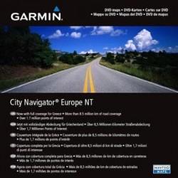 Garmin - 010-11045-04 - Garmin n Maps Onetime Map Update Europe - Europe - Bulgaria, Serbia, Turkey, Macedonia, Kosovo - Driving - microSD/SD Card