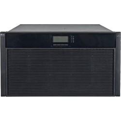 Hewlett Packard (HP) - AF431A - HP HP R8000/3 8000VA Rack-mountable UPS - 8000VA/8000W - 9 Minute Full Load - 1 x NEMA L15-30R