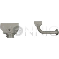 Vonnic - B114 - Vonnic Mounting Bracket for Surveillance Camera - 4.40 lb Load Capacity - Metal - Beige