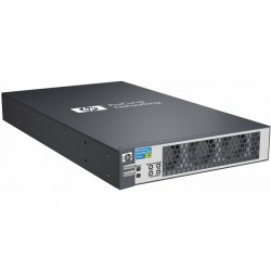 Hewlett Packard (HP) - J9443A#ABA - HP ProCurve 630 740W Redundant Power Supply - 110 V AC, 220 V AC Input Voltage - Rack-mountable