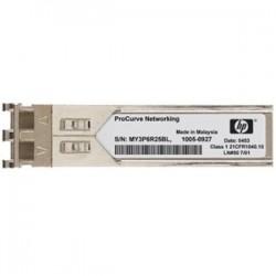Hewlett Packard (HP) - JD091A - HP SFP Module - 1 x 100Base-LH100