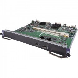 Hewlett Packard (HP) - JD201A - HP XFP Module - 2 x XFP 10 - 2 x Expansion Slots