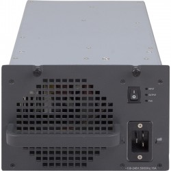 Hewlett Packard (HP) - JD218A#ABA - HPE - Power supply ( internal ) - 1400 Watt - for HPE 6602, 6604, 6608, 6616, 7502, 7503, 7503-S, 7506, 7506-V, 7510