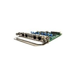 Hewlett Packard (HP) - JD542A - HP 4-Port FXO MIM - 4 x FXO