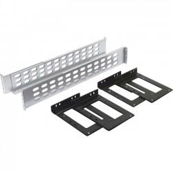 APC / Schneider Electric - SURTRK - APC Smart-UPS RT 19 Rail Kit - Gray