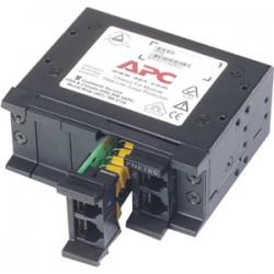 APC / Schneider Electric - PRM4 - APC by Schneider Electric ProtectNet PRM4 Surge Suppressor - Audio/Video, Phone, Coaxial Video/Cable, Ethernet, Datacommunication