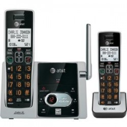 AT&T / VTech - ATT-CL82213 - 2 Handset Answering System with CID