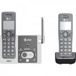 AT&T / VTech - ATT-CL82413 - 4 Handset Answering System CID