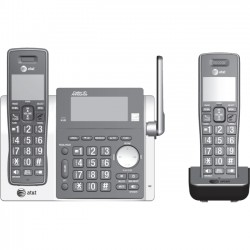 AT&T / VTech - ATT-CL83213 - 2 Handset Answering System with CID