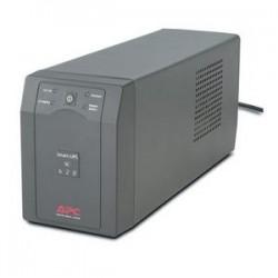 APC / Schneider Electric - SC620 - APC Smart-UPS SC 620VA - 620VA/390W - 5.5 Minute Full Load