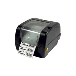 Wasp Barcode - 633808402013 - Wasp WPL305 Thermal Label Printer - Monochrome - 203 dpi - USB, Serial, Parallel