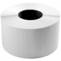 Wasp Barcode - 633808402570 - Wasp Barcode Label - 4 Width x 3 Length - 850/Roll - 4 Roll