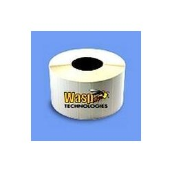 "Wasp Barcode - 633808402693 - Wasp Barcode Label - 1.5"" Width x 1"" Length - 2300/Roll - 1"" Core - 4 Roll"
