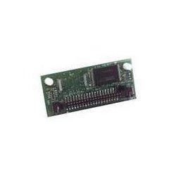 Lexmark - 11K3800 - Lexmark Bar Code Card - Font Card - 256 MB