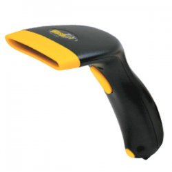 Wasp Barcode - 633808091040 - Wasp WCS3905 Bar Code Reader - Wired - CCD, CCD
