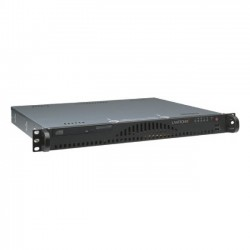 Lantronix - SLM25612N-02 - Lantronix Secure Lantronix Management Appliance - Remote Management