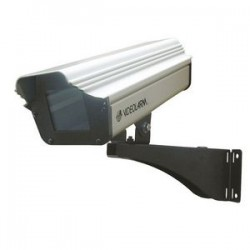 Moog / Videolarm - ACH13HB12N - Videolarm ACH13HB12N Outdoor Environmental Housing - 1 Fan(s) - 1 Heater(s)
