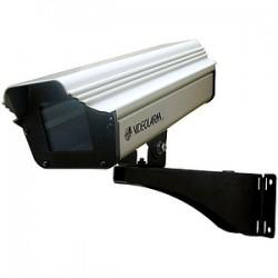 Moog / Videolarm - ACH13HBN - Videolarm ACH13HBN Outdoor Environmental Housing - 1 Fan(s) - 1 Heater(s)