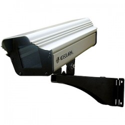 Moog / Videolarm - ACH13HBWM - Videolarm ACH13HBWM Outdoor Environmental Housing - 1 Fan(s) - 1 Heater(s)