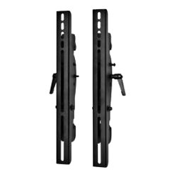 Peerless - ACC-DSV329 - Peerless-AV ACC-DSV329 Mounting Rail for Flat Panel Display - 23 to 46 Screen Support - 149.91 lb Load Capacity - Black