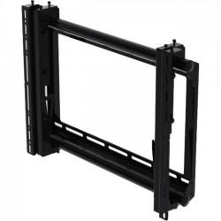 Premier Mounts - LMVF - Premier Mounts LMVF Wall Mount for Flat Panel Display - 37 to 63 Screen Support - 225 lb Load Capacity - Black