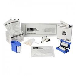 Zebra Technologies - 105912-302 - Zebra Cleaning Cartridge Adhesive Roller