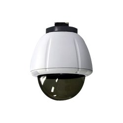 Axis Communication - 25734 - Axis Pendant Vandal Dome Outdoor Camera Housing - 1 Fan(s) - 1 Heater(s)