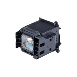 NEC - NP01LP - NEC Display Replacement Lamp - 300 W Projector Lamp - 2000 Hour Standard, 3000 Hour Economy Mode
