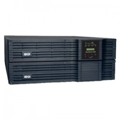 Tripp Lite - BP192V12-3U - Tripp Lite 192V 3U Rackmount External Battery Pack for select UPS Systems - UPS battery - 3U - black
