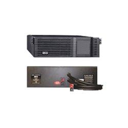 Tripp Lite - BP24V70-3U - Tripp Lite 24V 3U Rackmount External Battery Pack for select UPS Systems - UPS battery - 3U