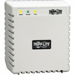 Tripp Lite - LR604 - Tripp Lite 600W Line Conditioner w/ AVR / Surge Protection 230V 2.6A 50/60Hz C13 3 Outlet Power Conditioner - Line conditioner - AC 230 V - 600 Watt - output connectors: 4