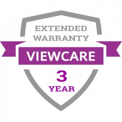 Viewsonic - CD-EE-24-42 - Viewsonic ViewCare - 3 Year Extended Warranty - Warranty - Exchange - Physical Service