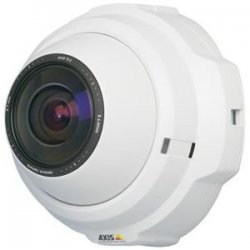 Axis Communication - 0257-004 - Axis 212 PTZ Network Camera - Color - CMOS - Cable