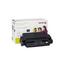 Xerox - 006R00906 - Xerox Toner Cartridge - Black - Laser - 16500 Pages