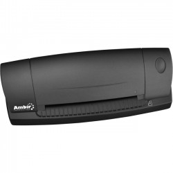 Ambir Technology - PS667-A3P - Ambir PS667 Sheetfed Scanner - 600 dpi Optical - 48-bit Color - 8-bit Grayscale - USB