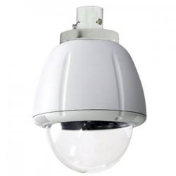 Sony - UNI-IRS7C3 - Sony UNI-IRS7C3 Indoor/Outdoor Rugged Clear Dome Housing - Indoor/Outdoor