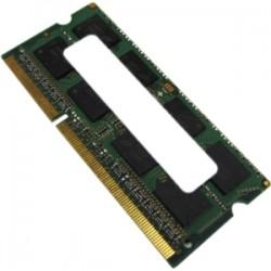 Fujitsu - FPCEM760AP - Fujitsu 4 GB DDR3 1600 MHz Memory - 4 GB (1 x 4 GB) - DDR3 SDRAM - 1600 MHz DDR3-1600/PC3-12800 - Non-ECC - Unbuffered - 204-pin - SoDIMM