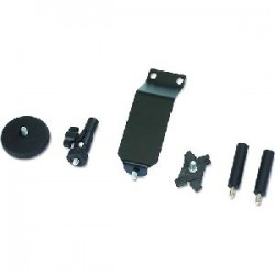 APC / Schneider Electric - NBAC0221 - APC NetBotz Pod Mounting Kit - Black