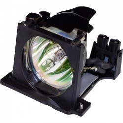 eReplacements - 310-4523-ER - Premium Power Products Lamp for Dell Front Projector - 200 W Projector Lamp - P-VIP - 2000 Hour