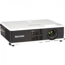 Ricoh - 431020 - Ricoh WX3131 LCD Projector - 720p - HDTV - 16:10 - Front - UHP - 190 W - 3000 Hour Normal Mode - 4000 Hour Economy Mode - 1280 x 800 - WXGA - 320:1 - 2500 lm - 270 W