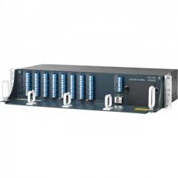 Cisco - 15216-MD-40-EVEN= - Cisco ONS 15216 40ch Mux Demux Patch Panel Even - 40 x LC/UPC - 40 Port(s) - 40 x RJ-11