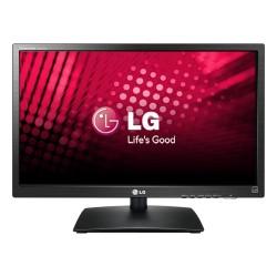 LG Electronics - 23CAV42K-BL - LG Cloud V Series 23CAV42K-BL - Zero client - all-in-one - 1 x Tera2321 - RAM 512 MB - no HDD - GigE - no OS - monitor: LED 23 1920 x 1080 (Full HD)