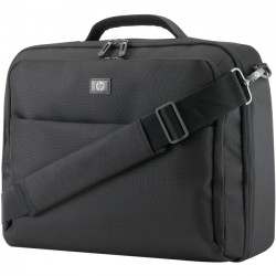 Hewlett Packard (HP) - H4J91UT - HP Carrying Case (Briefcase) for 17.3 Notebook, Tablet PC - Handle, Sling Strap - 13.3 Height x 18.3 Width x 5.3 Depth