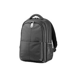 Hewlett Packard (HP) - H4J93AA - HP Carrying Case (Backpack) for 15.6 Notebook, Tablet PC - Shoulder Strap, Hand Strap - 12.3 Height x 17.8 Width x 7.8 Depth