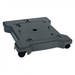 Lexmark - 40G0855 - Lexmark Caster Base - 4.2 Height x 23.4 Width x 27.3 Depth