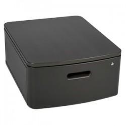 Lexmark - 3073173 - Lexmark Swivel Cabinet - 10.4 Height x 18.7 Width x 23.6 Depth
